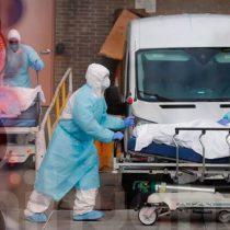 Regreso al rojo: consecuencia directa del mal manejo de la pandemia por la 4T