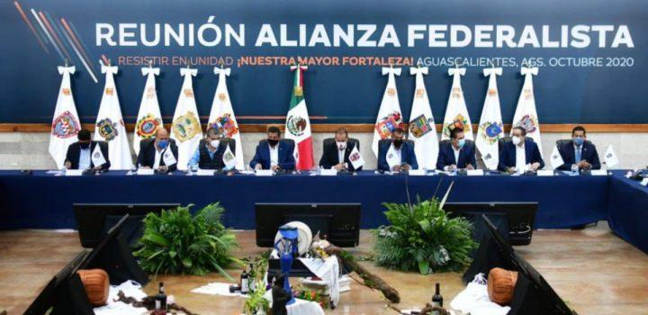 Alianza o Frente: el reto de no olvidar al pueblo para frenar a AMLO y la 4T