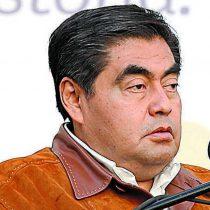 Barbosa quiere asfixiar a los municipios