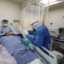 Dejan sin prueba Covid a 13 mil hospitalizados: Reforma