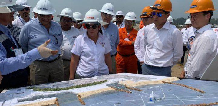 Costo de Dos Bocas ya sobrepasa en 900 mdd el presupuesto inicial anunciado