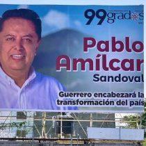 Promueven a lo grande a ex superdelegado Sandoval: Reforma