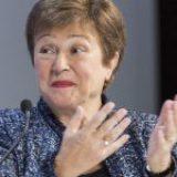 """Covid provocará """"un antes y un después"""" en la economía: FMI"""