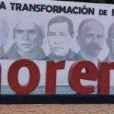 INE aprueba fechas para la tercera encuesta por la dirigencia de Morena