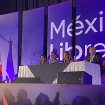 TEPJF niega el registro como partido a México Libre