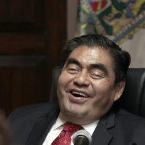 Se concreta golpe de Barbosa a municipios de Puebla