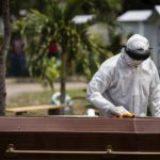 CDMX reporta 21 mil muertes en exceso