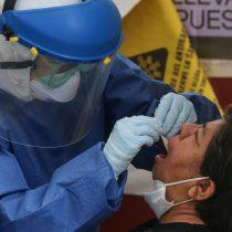OPS prueba en México nuevo test para detectar covid-19 «en minutos»