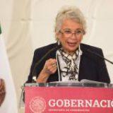Feminicidios no han bajado en México durante la pandemia: Segob