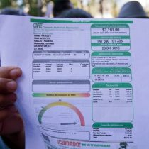 CFE no es rentable ni competitiva: ASF