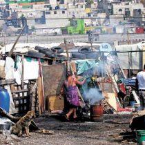 Subsisten las muertes relacionadas con la extrema pobreza