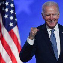 Biden comenzará a recibir informes sobre seguridad nacional la próxima semana