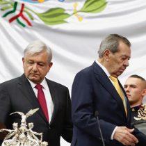 AMLO lleva dos años en el poder y la 4T no se ve: Muñoz Ledo