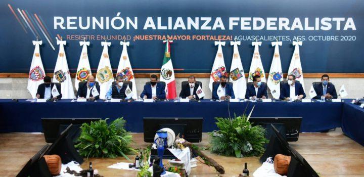 Alianza Federalista critica inversión en obras «faraónicas»
