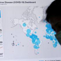 Latinoamérica acumula 12.7 millones de casos de Covid-19