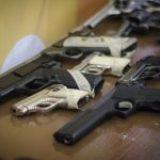 México, inundado de armas ilegales