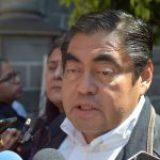 Barbosa, segundo gobernador peor evaluado por Coparmex