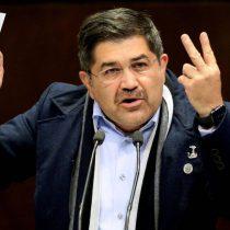 """""""UIF es un organismo de corte fascista"""""""