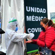 México suma 961 mil 938 casos de Covid-19