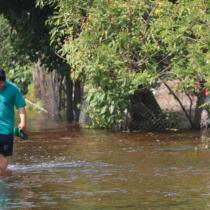 «Nos refundieron en el agua por Villahermosa»