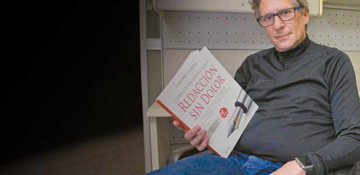 El poeta Sandro Cohen fallece a los 67 años