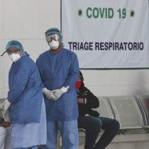 México suma un millón 111 mil contagios de Covid-19