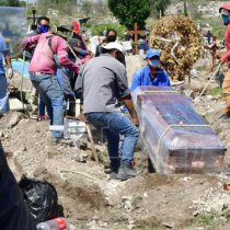 1 millón de muertes en México para final de 2020