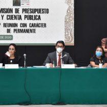 Comisión de Presupuesto y Cuenta Pública de San Lázaro avala PEF 2021