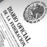 Publican en el DOF el decreto para la extinción de los 109 fideicomisos