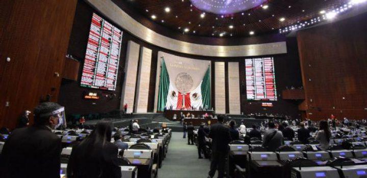 Diputados podrán reelegirse sin pedir licencia ni renunciar a sus ingresos