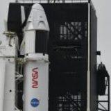 El cohete Falcon 9 de la NASA y SpaceX despega con éxito a la Estación Espacial Internacional