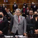 Retan a titular de Sedesol en Veracruz a vivir por un mes con una despensa de mil pesos