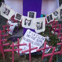 """México tiene una """"crisis humana"""" y de género: ONU Mujeres"""