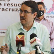 Pide Antorcha al Gobierno de Veracruz garantizar seguridad de antorchistas y resolver peticiones de los veracruzanos