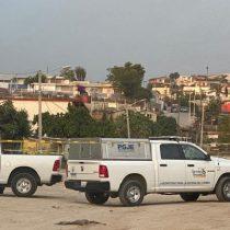 Baja California encabeza tasa de homicidios dolosos
