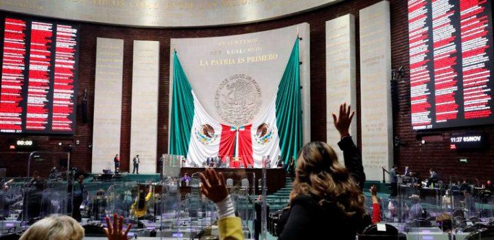 Morena plantea tijeretazo al INE, SCJN y FGR; no tocan al Tren Maya y Santa Lucía