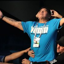 Maradona murió, reportan medios argentinos