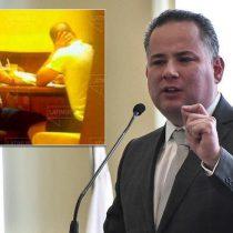 Santiago Nieto (UIF) exonera a Pío López Obrador