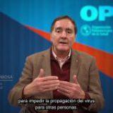 América Latina no debe bajar la guardia ante rebrote de Covid-19 en Europa: OPS