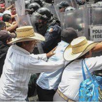 ¿Se avecina otro momento de crisis social en Oaxaca?