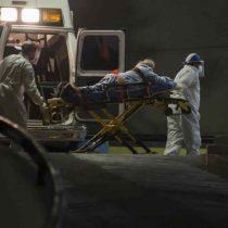 Aumentan casos, hospitalizaciones y muertes por Covid-19 en CDMX