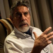Francisco Sagasti se convierte en el nuevo Presidente de Perú