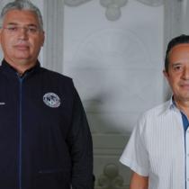 Nombran nuevo titular de la Secretaría de Seguridad de Quintana Roo