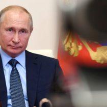 Rusia asegura que la vacuna Sputnik V tiene una eficacia del 92%