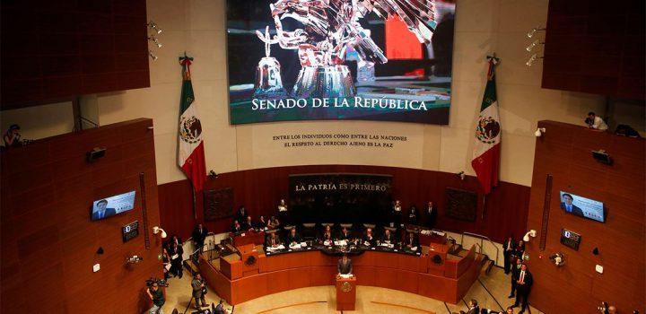 Senado avala reformas a la Ley General de Salud y le otorga 33 mmdp a la 4T