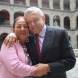 La Senadora Lucía Trasviña buscará la gubernatura de Baja California Sur