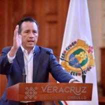 Se lava las manos Gobernador de Veracruz por asesinato de alcaldesa