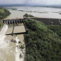 Confirma AMLO que propuso desfogue de la presa Peñitas en Tabasco