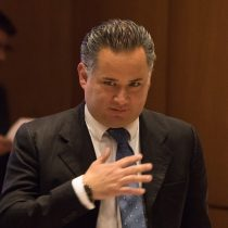 Senado afila dientes de la UIF con «Ley Nieto»