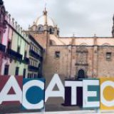 Zacatecas regresa al semáforo rojo